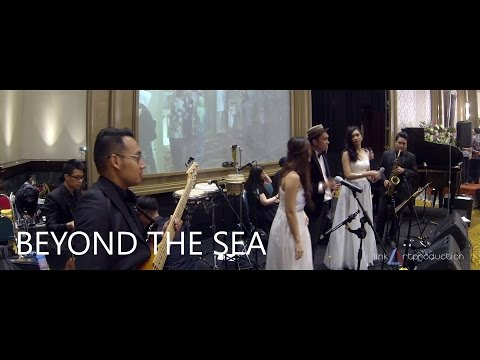 Beyond the Sea - cover by LinkArtEntertainment