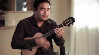 Kalei Gamiao - Funky Tango (HiSessions.com Acoustic Live!)
