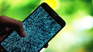 Best Live Wallpaper for Android 2017   Hindi   Magical particles