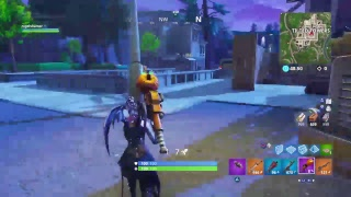 Second video getting better at fortnite