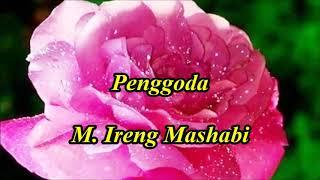 Gambar cover Penggoda by M. Ireng Mashabi