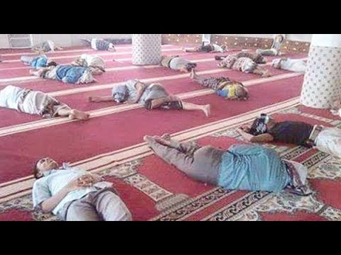 هل كثرة النوم في نهار رمضان تبطل الصيام مع أنني أحافظ على أداء الصلوات في أوقاتها Youtube