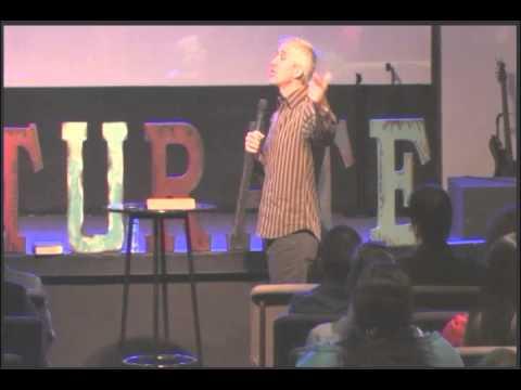 Guest Speaker: Pastor Randy Boyd