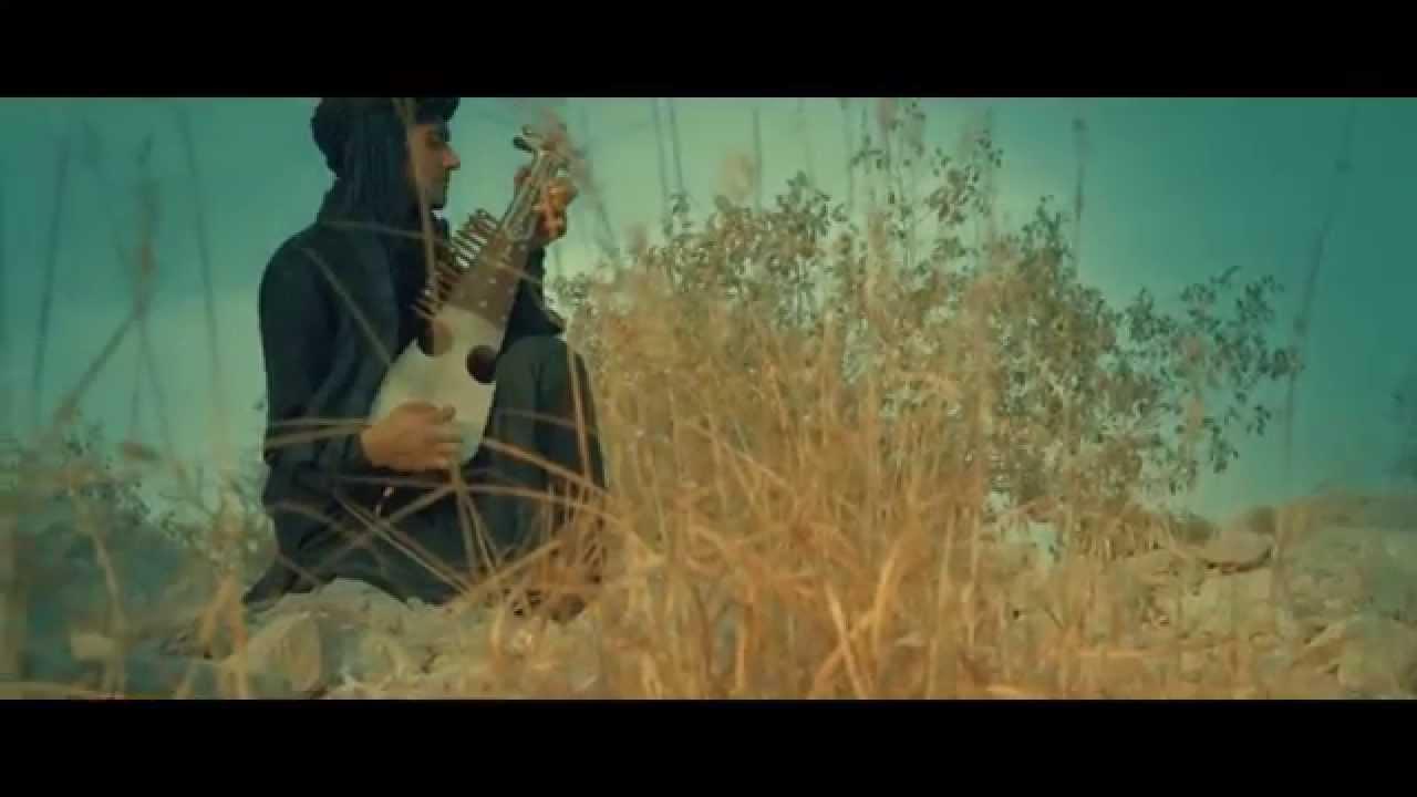 """Supplication - ذاري"" by AQ [Rabab Instrumental] #1"