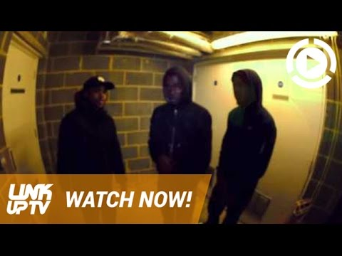 67 Dimzy & Asap Ft ReekoSqueeze - Low But Bait (Music Video) | Link Up TV