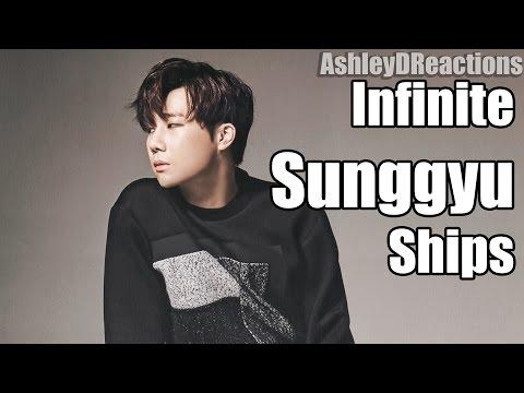 Infinite Vines - Sunggyu Ships