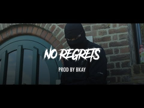 BSIDE x UK Drill Type Beat (Trap/Drill) ''No Regrets'' [Prod By @BKAYPRODUCER]