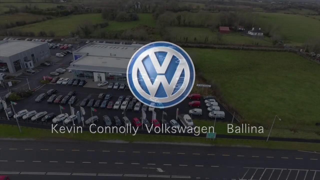Kevin Connolly Volkswagen Ballina 171 Walkaround Video