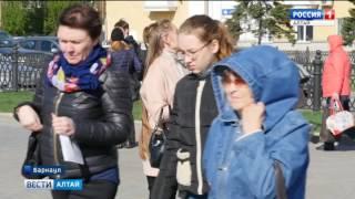 28 мая в Барнауле пройдёт праймериз – предварительное голосование «Единой России»