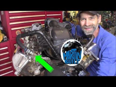 Sludge & Freeze Problem Cure Dodge, Jeep, Chrysler & Mitsubishi 3.7 & 4.7
