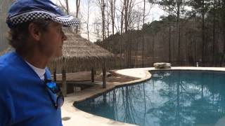 Encore Cool! Pool Deck Coating Contractor Testimonial