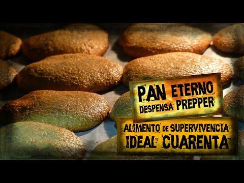 😱-receta-pan-eterno-que-dura-meses-ideal-cuarentena-|-despensa-prepper-|-alimentos-de-supervivencia