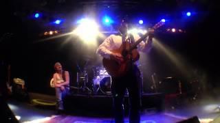 Reggatta De Blanc feat. John Wheeler live