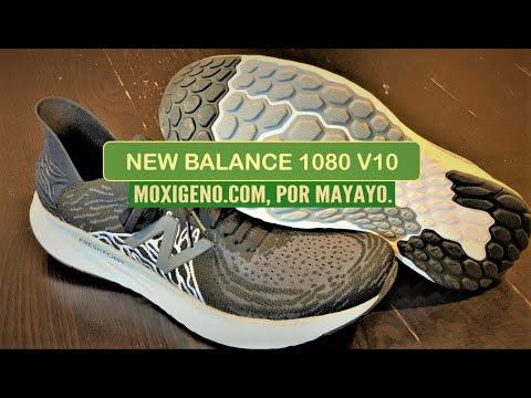 new balance 1080v10 hombre
