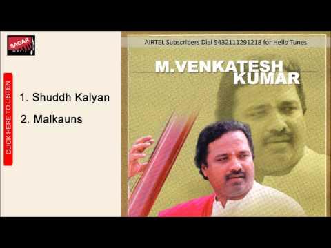 Hindustani Classical Vocal | Malkauns | Mesh Kumar.