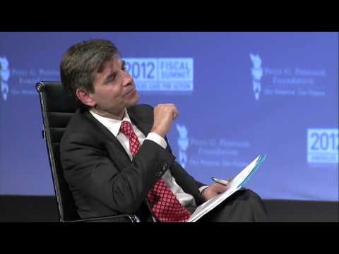 2012 Fiscal Summit: The Everyday Impact of Rising Debt and the Benefits of Fiscal Reform