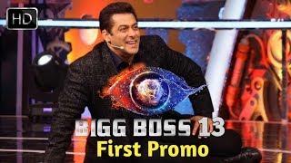 Bigg Boss 13 First Promo Shoot || Salman Khan || Bigg Boss 13