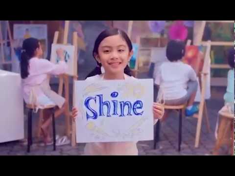 PROMIL® Four i-Shine® Talent Camp