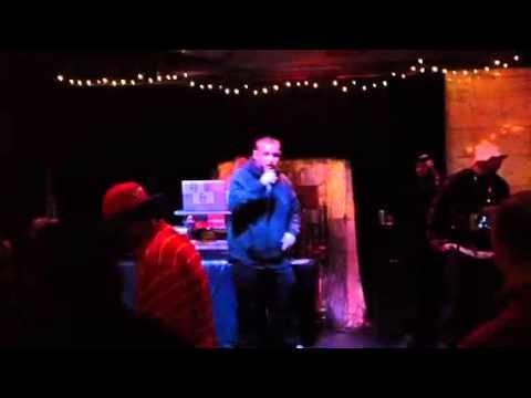 Mic Official - Czar Bar Kansas City, MO
