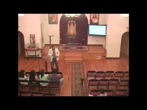 CMANA Sanctity of Life - Talk Two