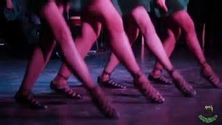 "IRISH TREBLE presenta ""Irlanda en Danza"""