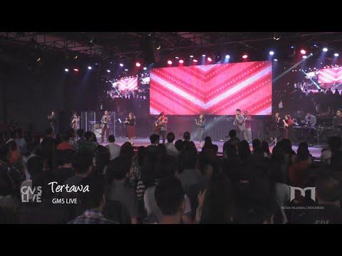 GMS Live -Tertawa