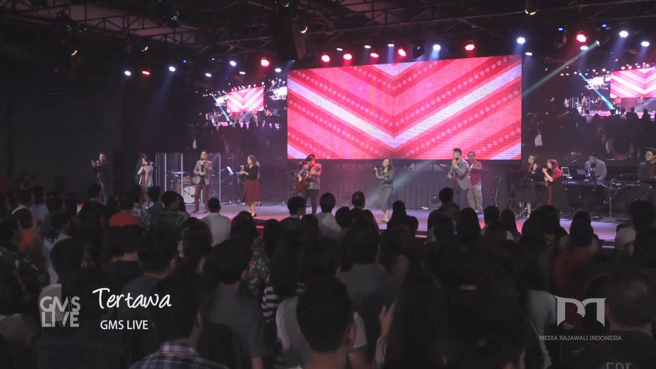 Download GMS Live -  Tertawa