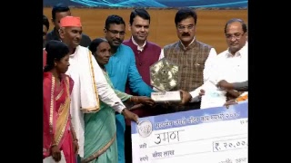 Paani Foundation LIVE: Satyamev Jayate Water Cup 2018 Award Ceremony