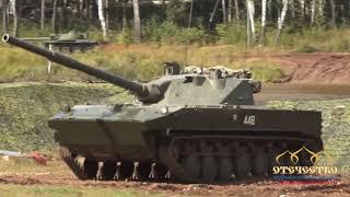 Военное шоу «Вежливые Люди» Международный военно-технический форум «АРМИЯ-2017»