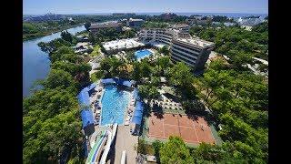 Linda Resort Hotel, Side, Türkei