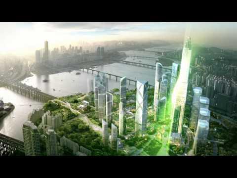 2020 Smart Economy City Seoul