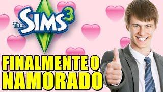 The Sims 3 (Parte 41) - Finalmente O Namorado da Ana!!!