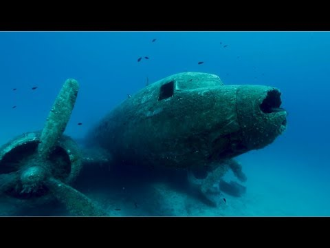Shell Ocean Discovery XPRIZE - Get To Know Our Finalists