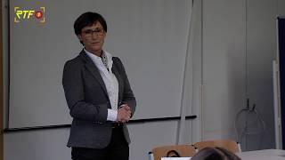 Austausch - Landtagsvizepräsidentin Sabine Kurtz besucht berufliche Schulen des IB