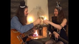 What Are You Doing New Year's Eve? - Two in the Mood [New Year 2019]