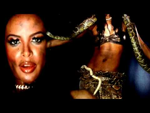 AALIYAH - The Boomerang Effect / Lollipop