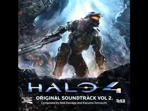Halo 4 [Original Soundtrack Vol. 2] - Wreckage