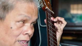 Guitar Thanh Điền - Còn Thương Rau Đắng Mọc Sau Hè
