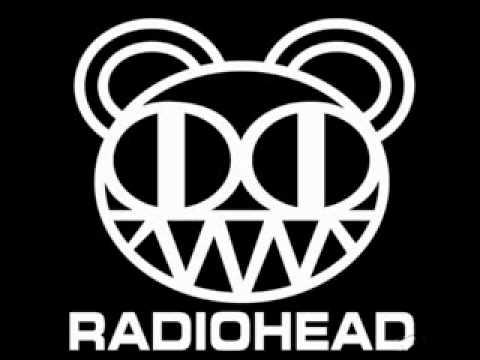 Radiohead - Talk show host Instrumental