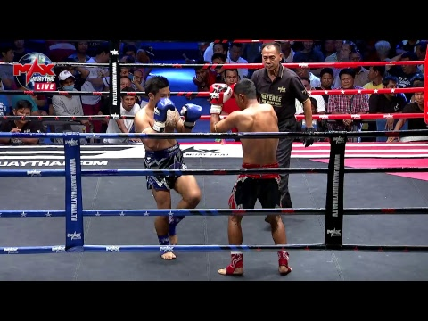 MUAY THAI Fighter  March 20th, 2018
