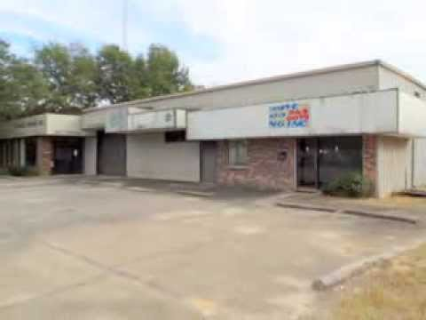 Fort Walton Beach Commercial Building - Bank Owned - Williams Group of Pelican Real Estate - 32547