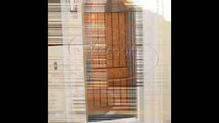 Stowaway Arched Retractable Screen Doors Toll Free 866 217 9749