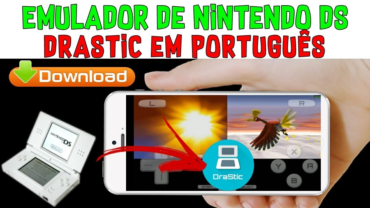 emulador de nintendo ds multiplayer android
