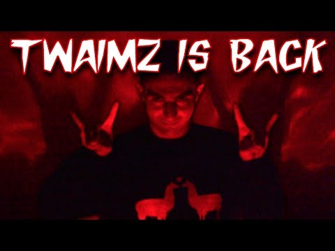 THE RETURN OF TWAIMZ