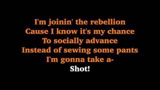 My Shot Karaoke