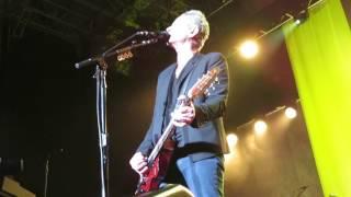 "Buckingham / McVie ""Lay Down For Free"" Boston MA 28th June 2017"