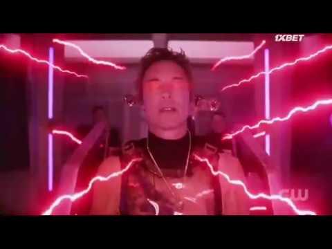 Флэш 5 сезон/22 серия Обратный флэш/Эобард Тоун освобождается из тюрьмы