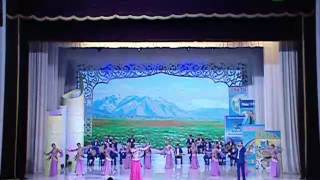 Узбекская песня Uzbek song Чамандурсан