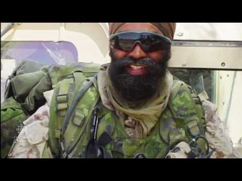 Canadian Defence Minister Harjit Sajjan apologizes for overstating his role in Afghan operation