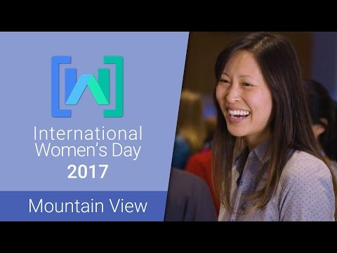 Women Techmakers Mountain View Summit 2017
